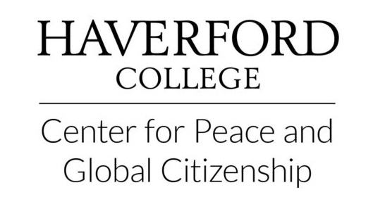 Center for Peace and Global Citizenship, Haverford College logo