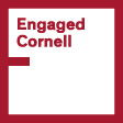 Engaged Cornell logo