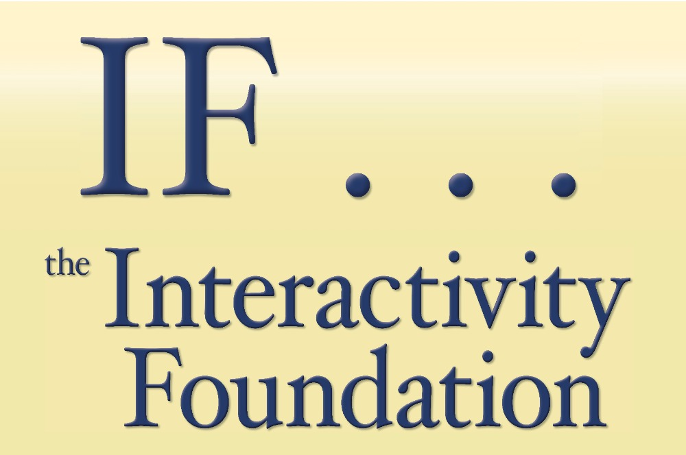 The Interactivity Foundation logo